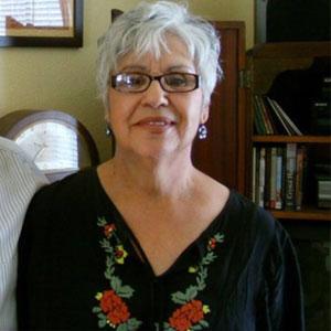 Elder                 Anne Hardy