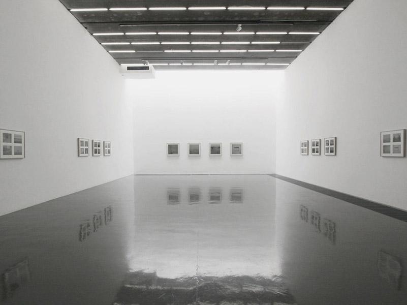 Odes, Chambers Fine Art, Beijing, 2011