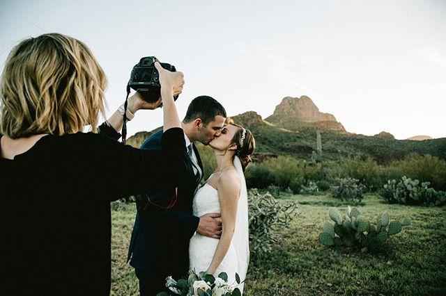 ⛰ Green mountains in Tucson 📸 @beccaannfogg