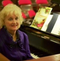 PIANIST, Louise McCoy