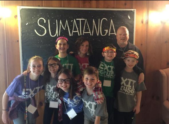 Kid's Loft - Camp Sumatanga