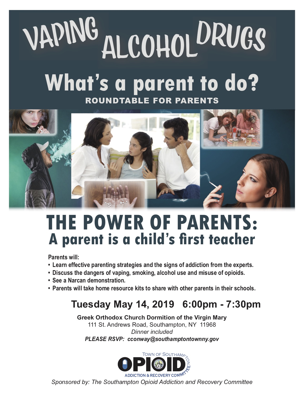 Opioid May 2019 Flyer Parent Roundtable.jpg