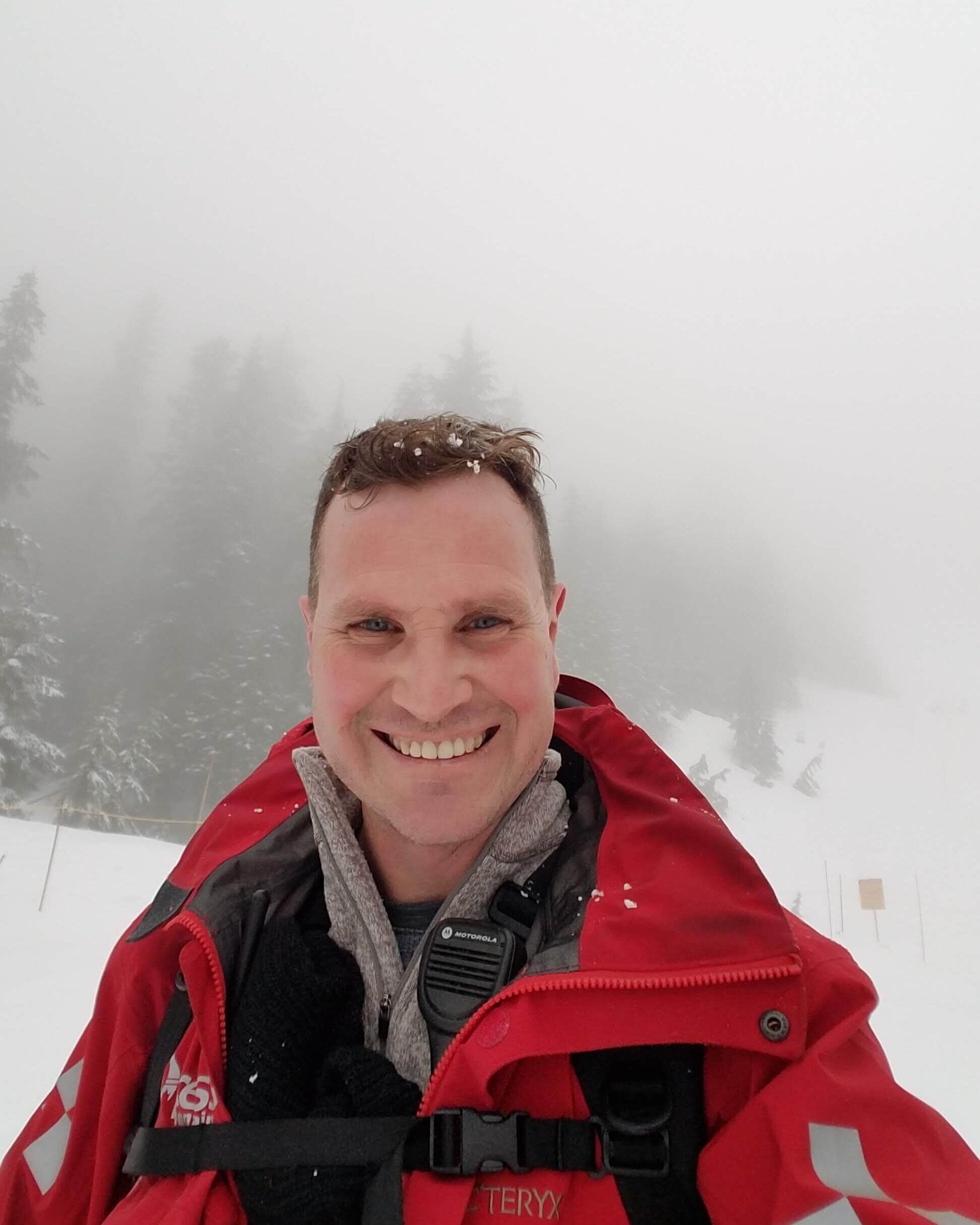 Kieran Hartle - Kieran Hartle (PCP-IV) is program director at Coast Wilderness Medical.  He is a paramedic with British Columbia Ambulance Service, and a volunteer Ski Patroller at Cypress Mountain. Kieran is one of Canada's first Red Cross Wilderness First Responder Instructors.
