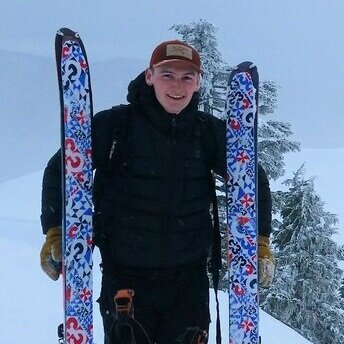 Matt Hutton (PCP-IV) - Matthew Hutton (PCP-IV) is a new paramedic who brings with him a wealth of experience from his ski patroller background.