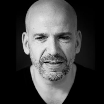 ORAZIO FANTINI  Director, motion designer