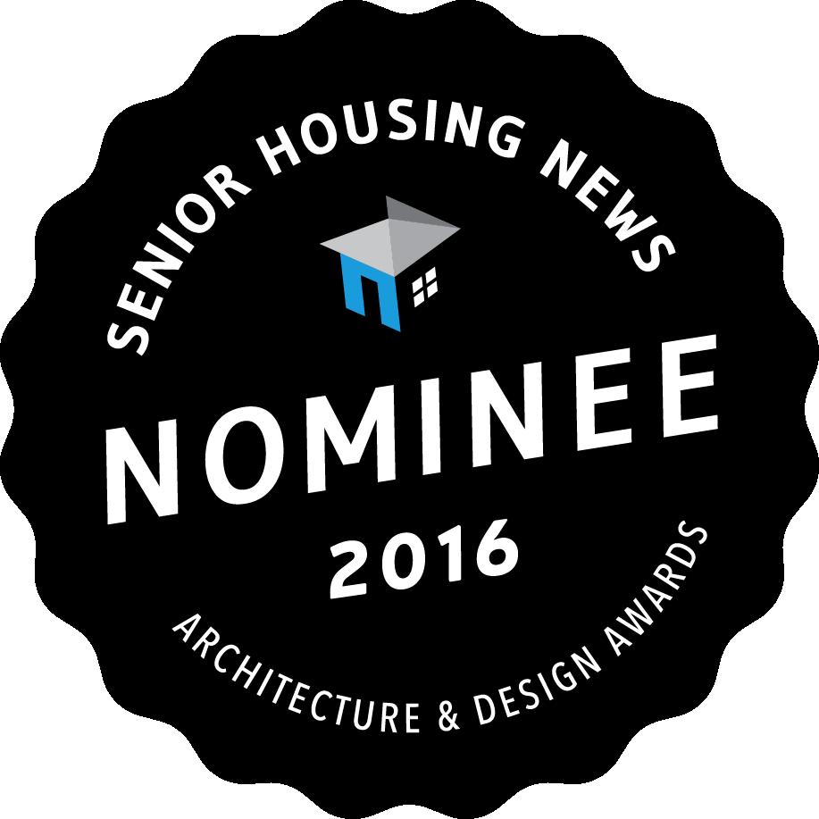 2016 SHN Architecture and Design Award