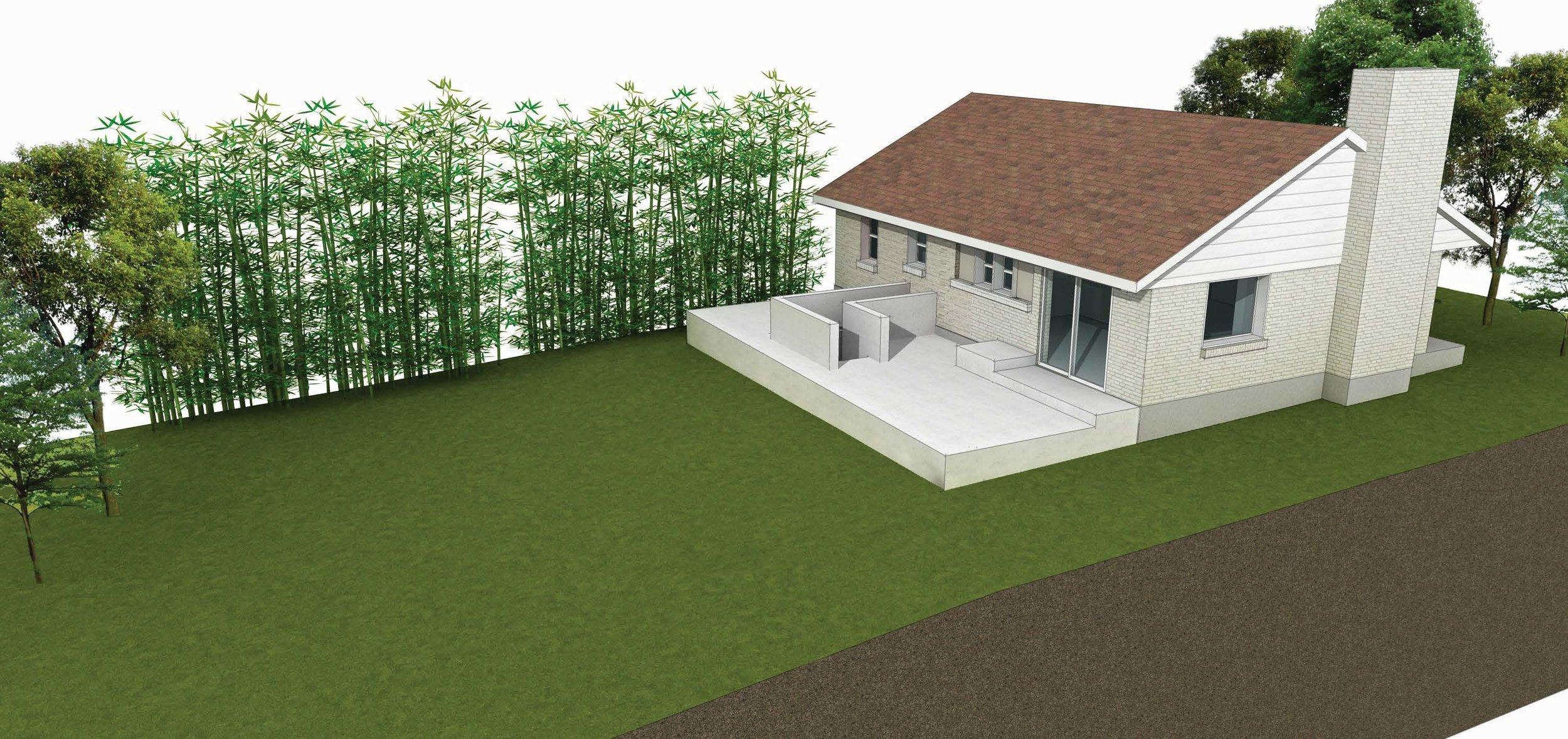 Before rendering