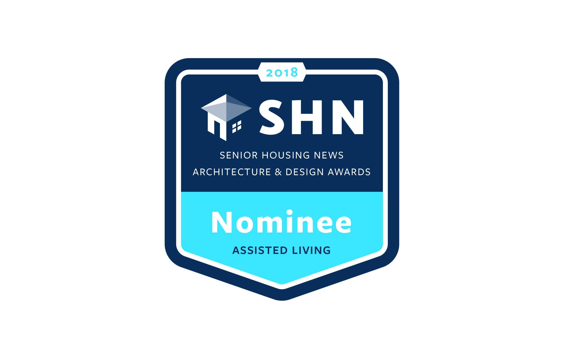 2018 SHN Architecture and Design Awards