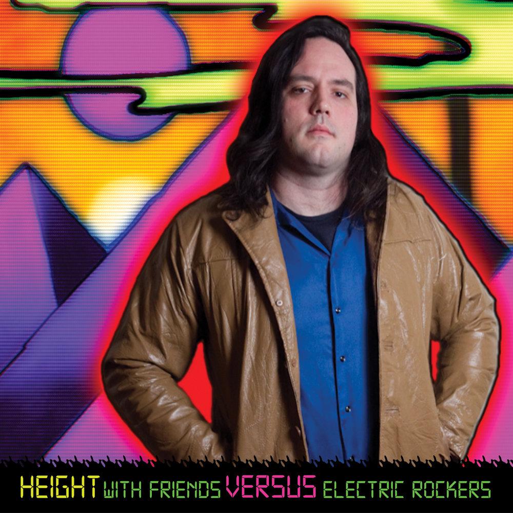 vs Electric Rockers (2014)