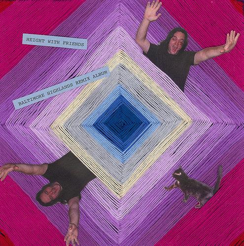 Baltimore Highlands Remix Album (2009)
