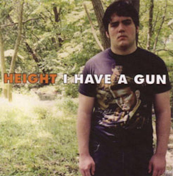 I Have A Gun (2003)