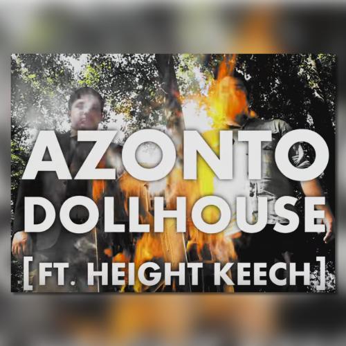 Catscan! - Azonto Dollhouse (2015)