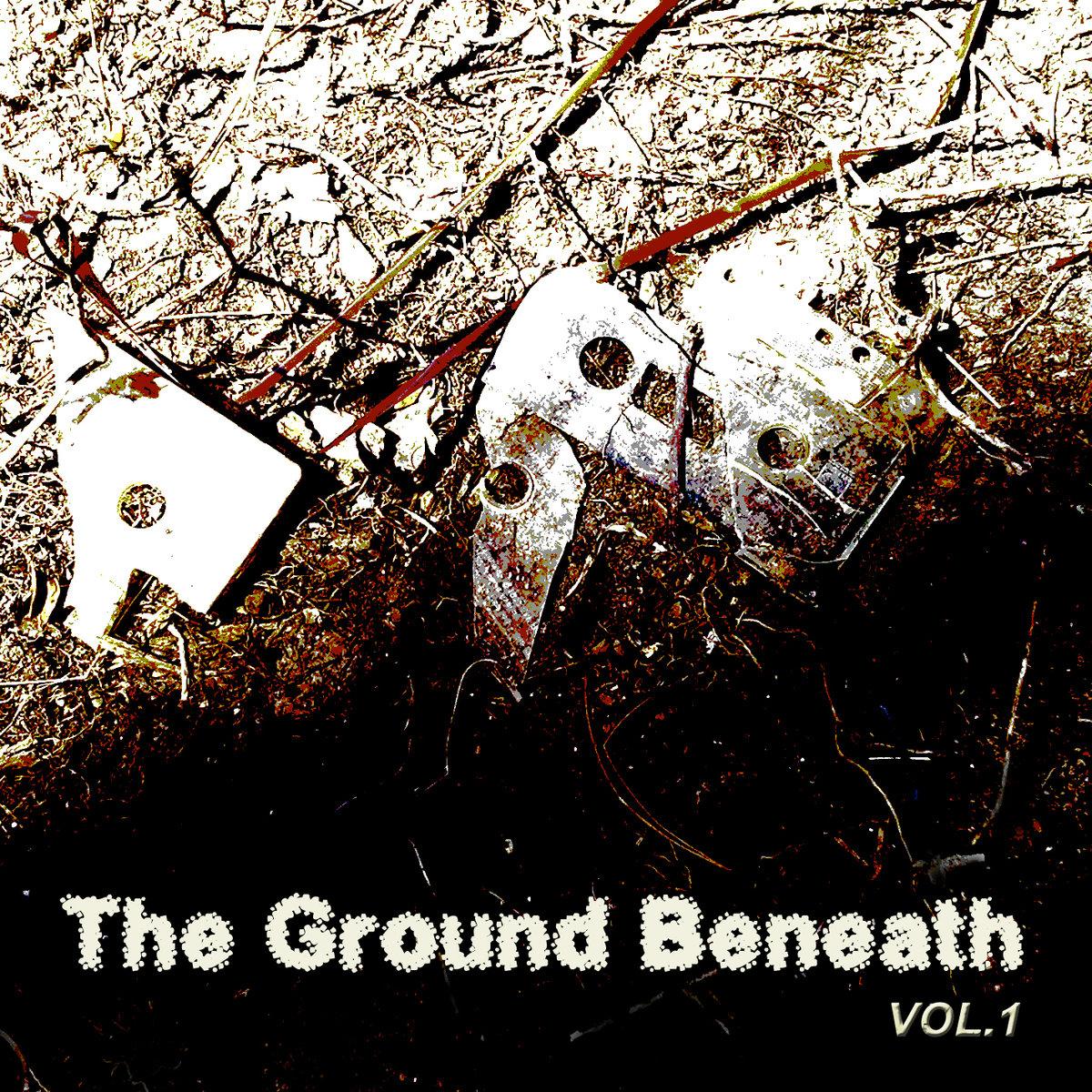 The Ground Beneath (2014)