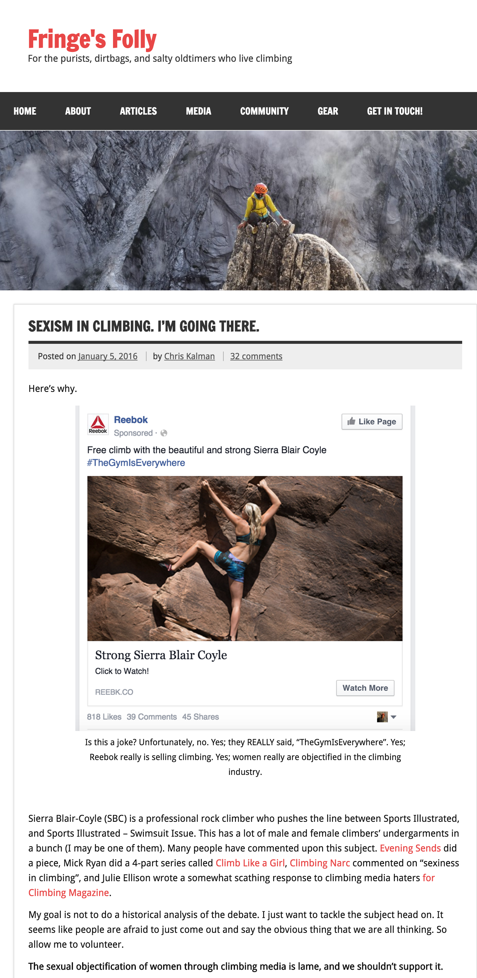 FF2 - Sexism in Climbing. I'm Going There.   Fringe s Folly.png