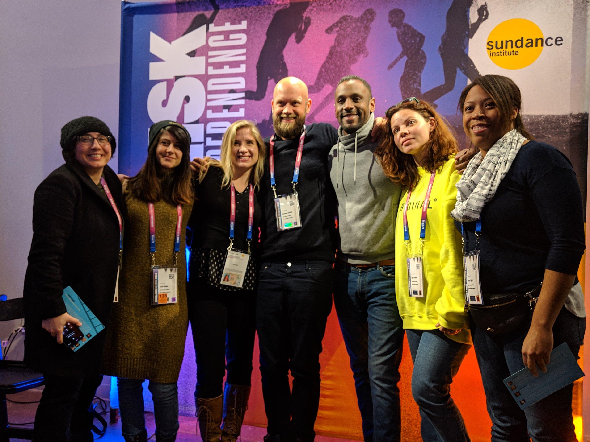 Sundance Fellows.jpg