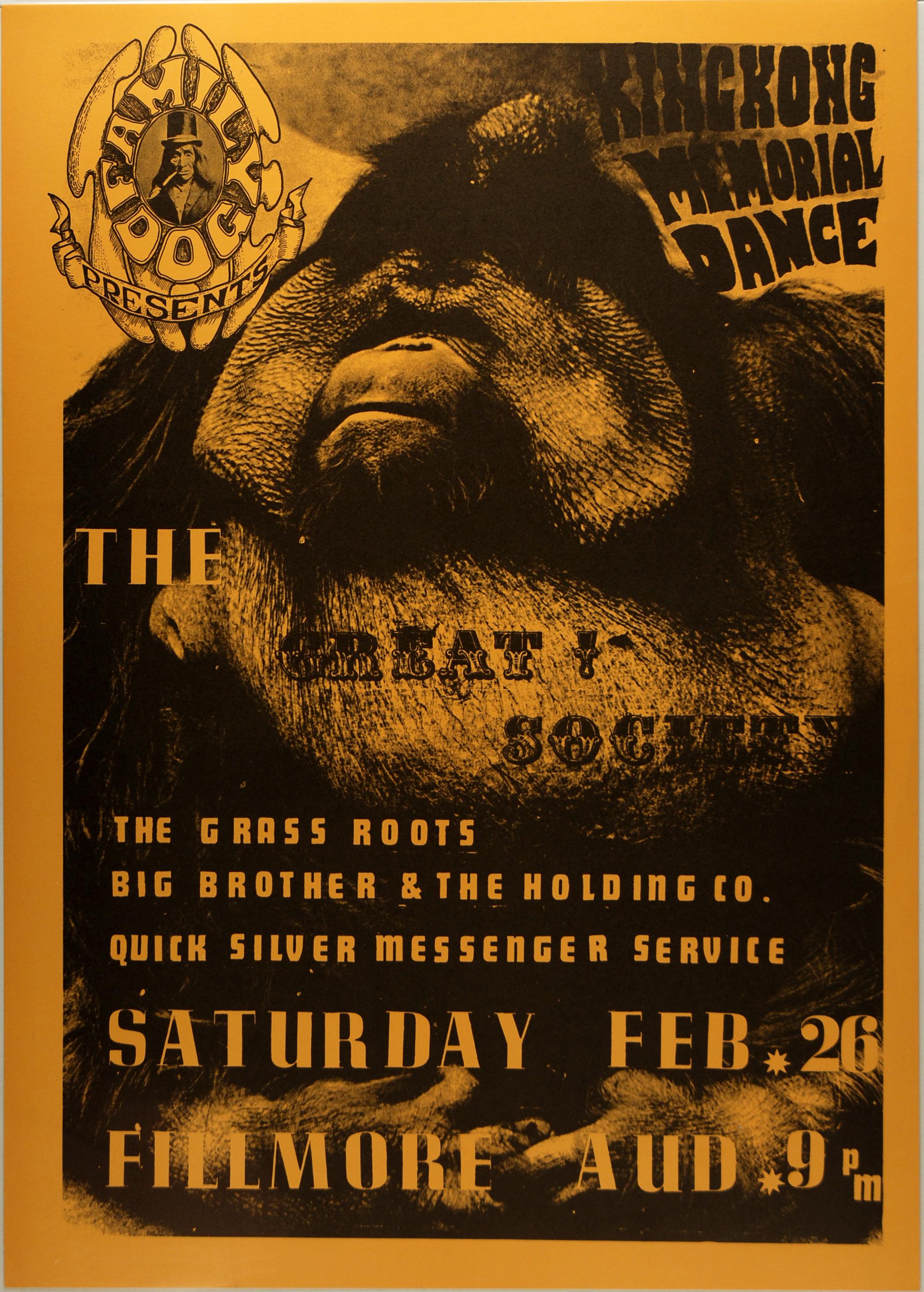 King Kong