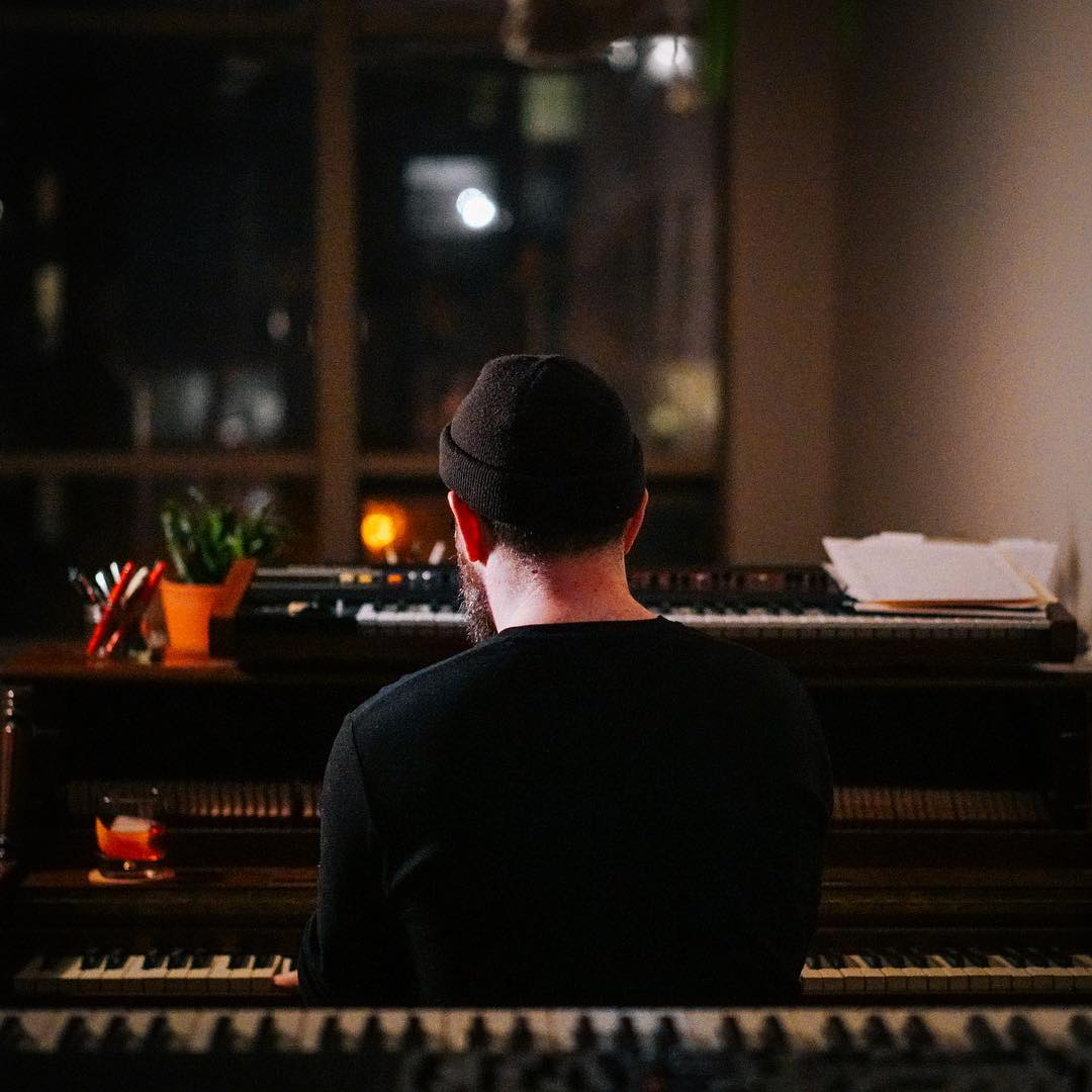 Blog — piano and coffee co