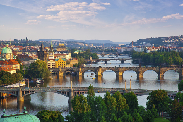 Czech Republic — Seahorse Soccer