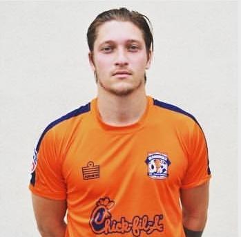 "Patrick ""Paddy"" Höpp, Seahorse Alumni  Seahorse PDL 2015-2016"