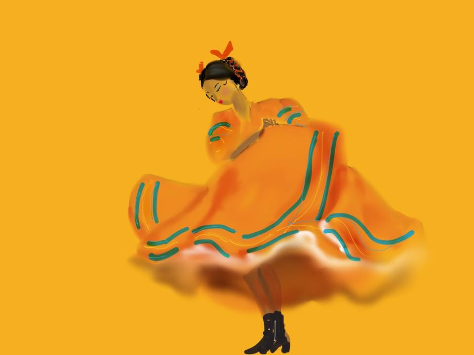 La Bailadora Jalisco