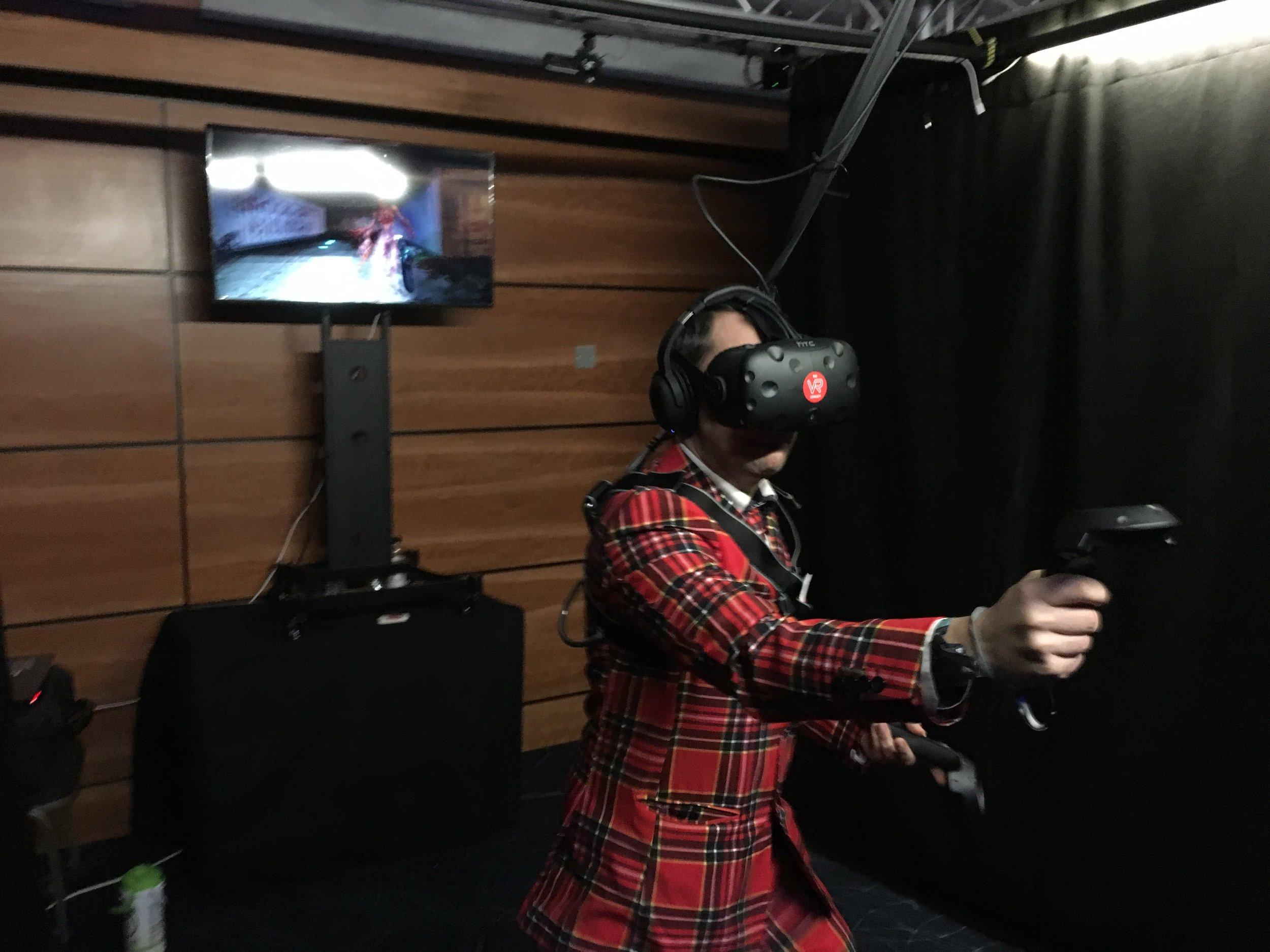 The_VR_Concept_BRITs_2017_tartan_customer.JPG