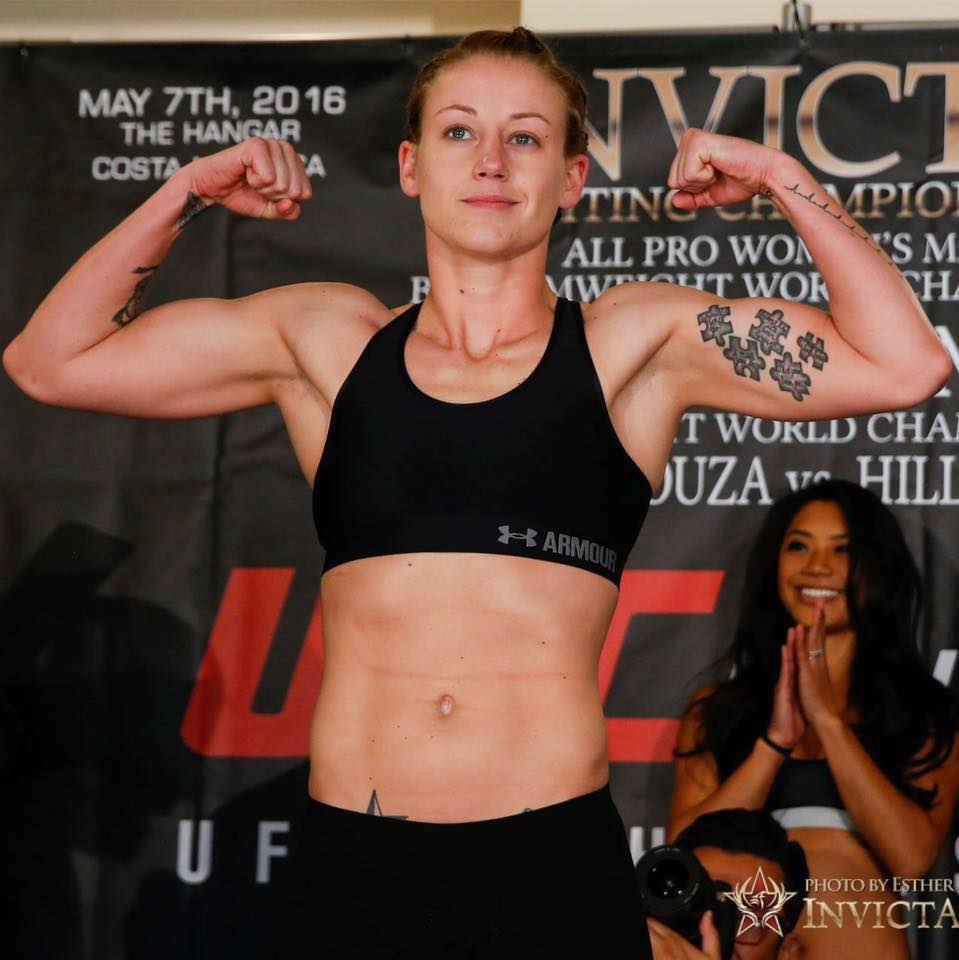 Alexa Conners   http://www.tapology.com/fightcenter/fighters/45501-alexa-conners