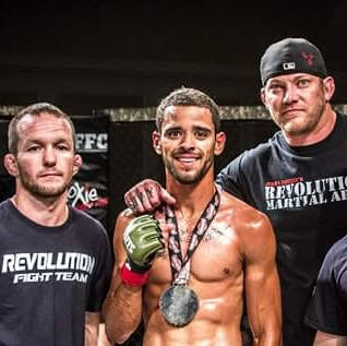 Mike Torres   http://www.tapology.com/fightcenter/fighters/108317-michael-torres