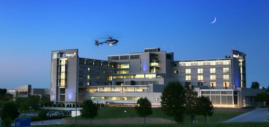 Mercy Hospital Northwest Arkansas is part of Mercy, a St. Louis-based health care system recently recognized as one of the nation's best by IBM Watson Health.