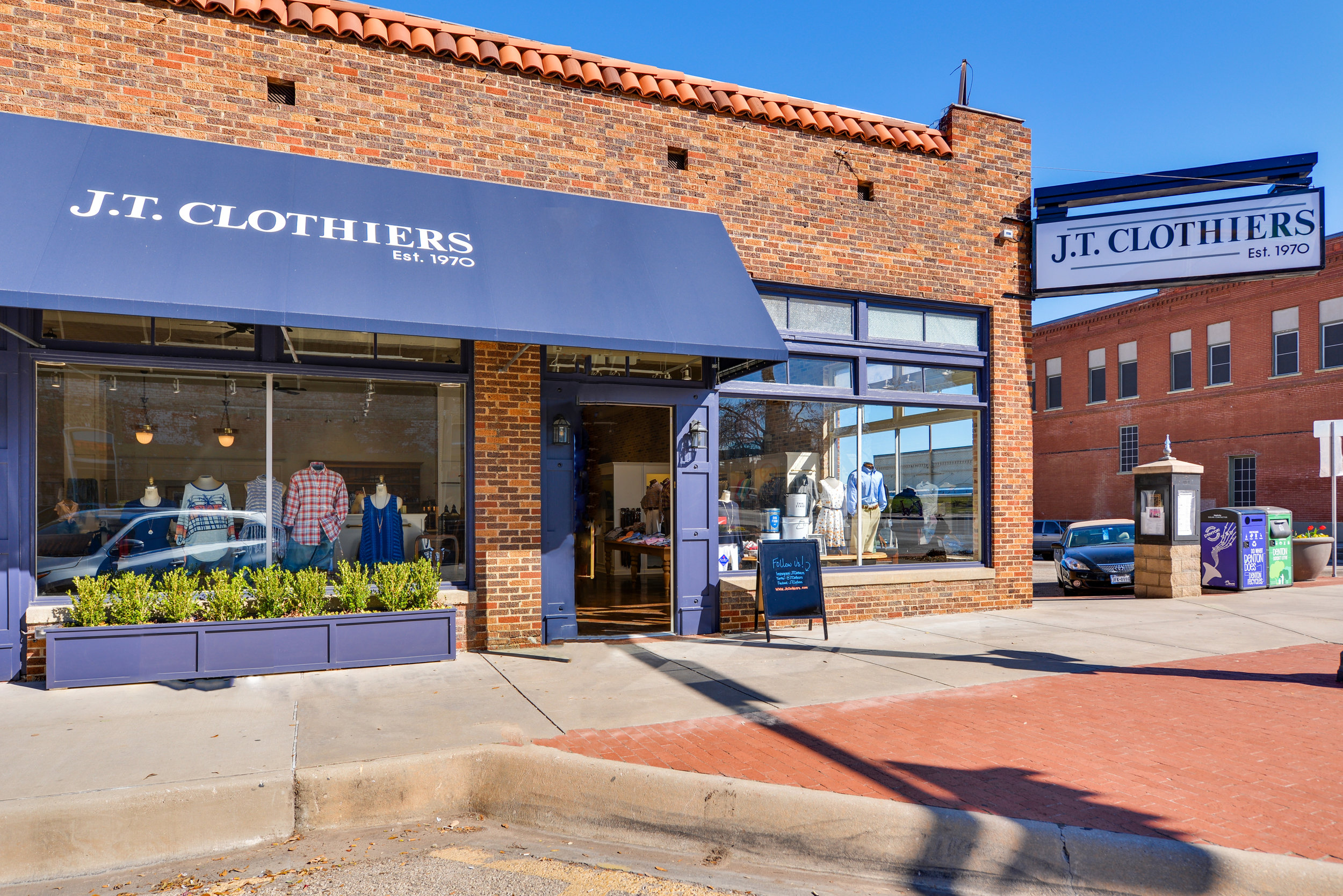JT Clothiers Photos without the sign.jpg