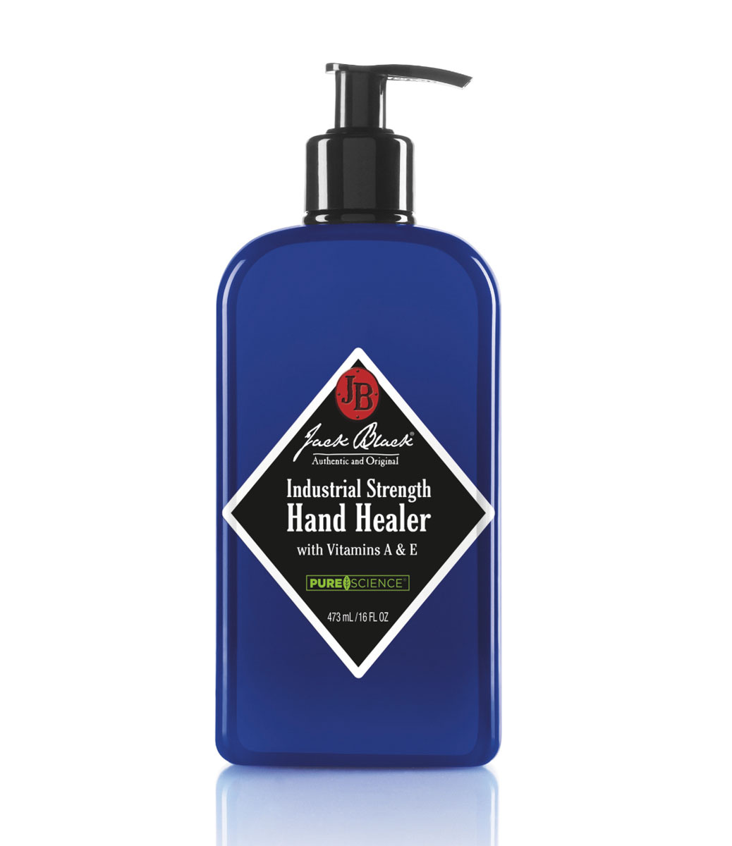 Hand Healer