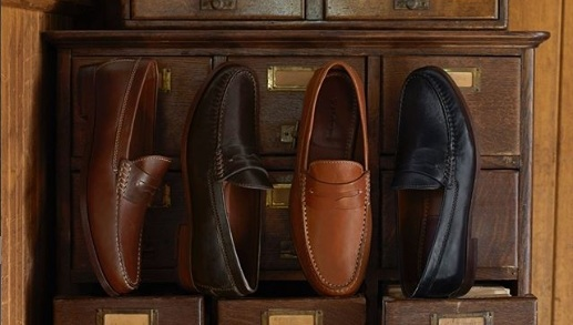 Trask - Highest Quality Leather Footwear