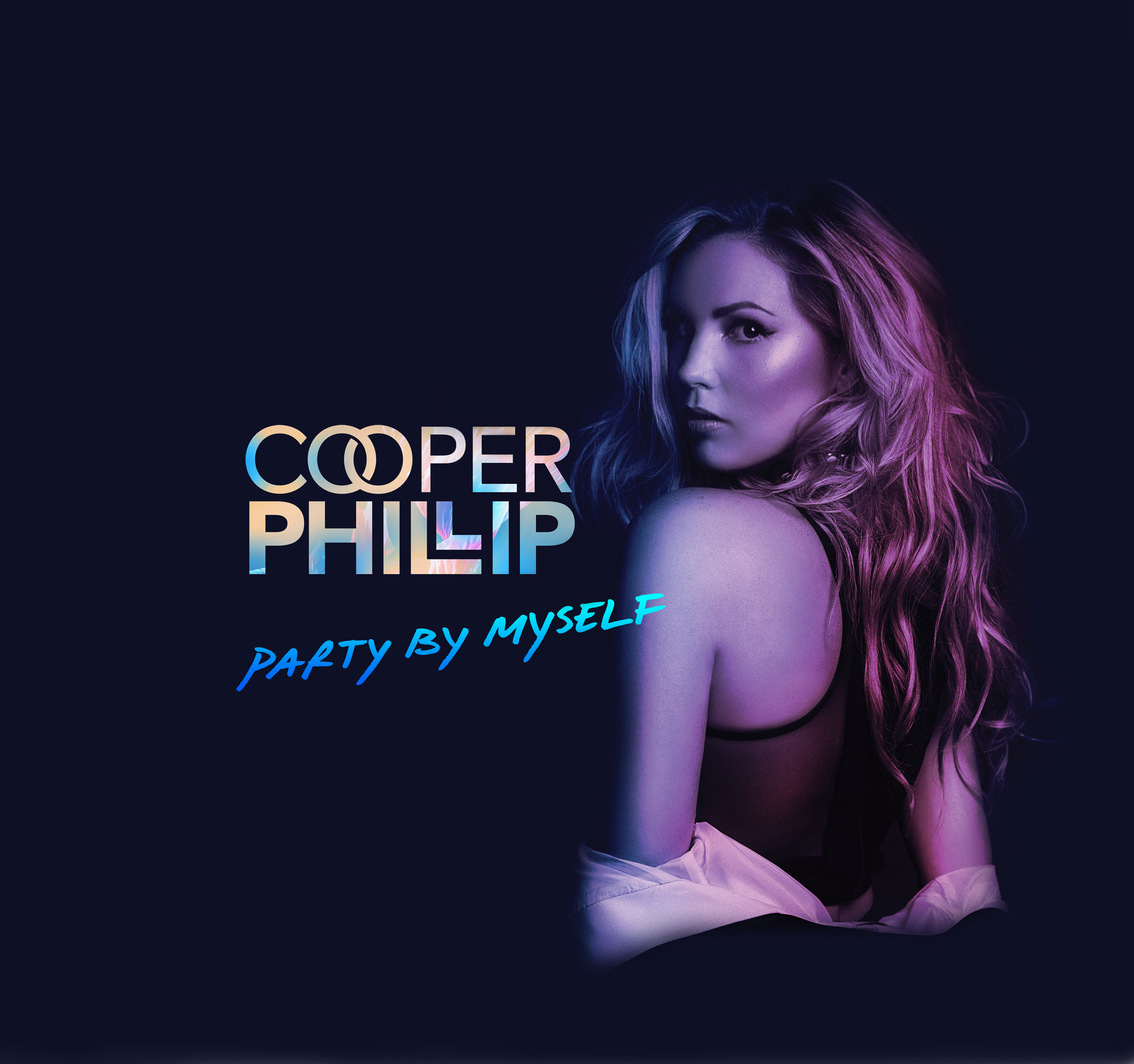 Cooper Phillip PARTY BY MYSELF Social Edit