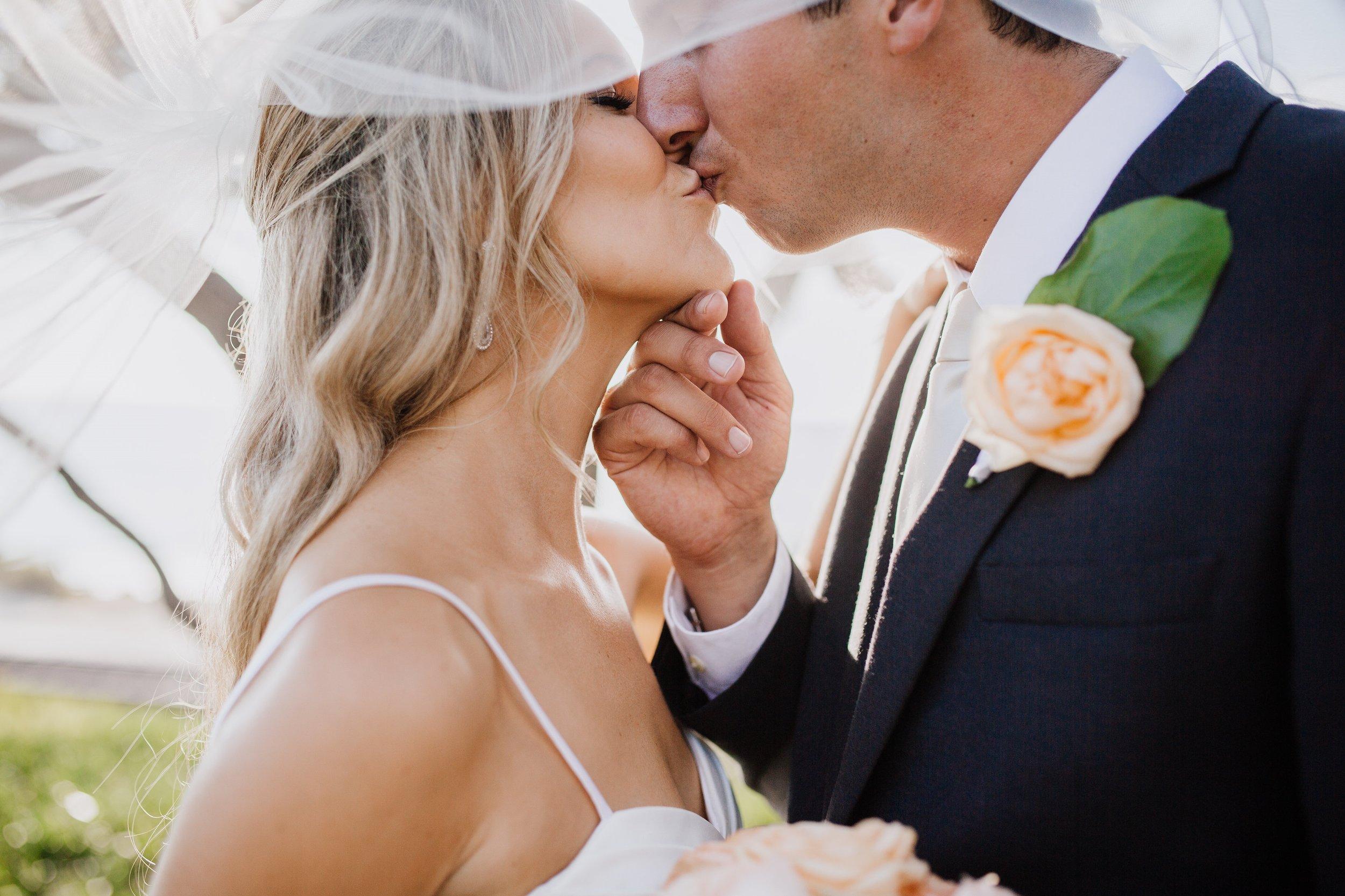 Wedding Wednesday, Tiffany & Andrew