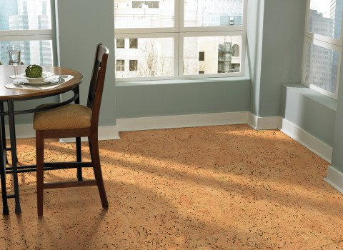 US FLOOR - CORK