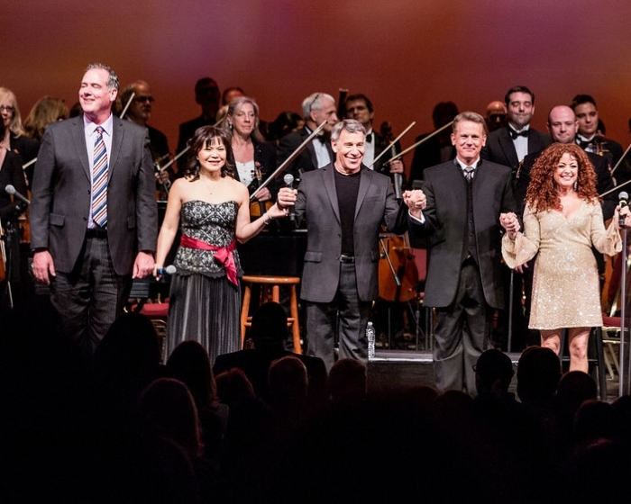 Concert with Stephen Schwartz  , The Phoenix Symphony