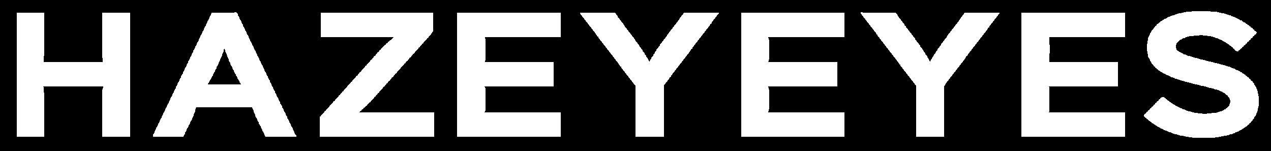 Hazey logo 2018 White.png