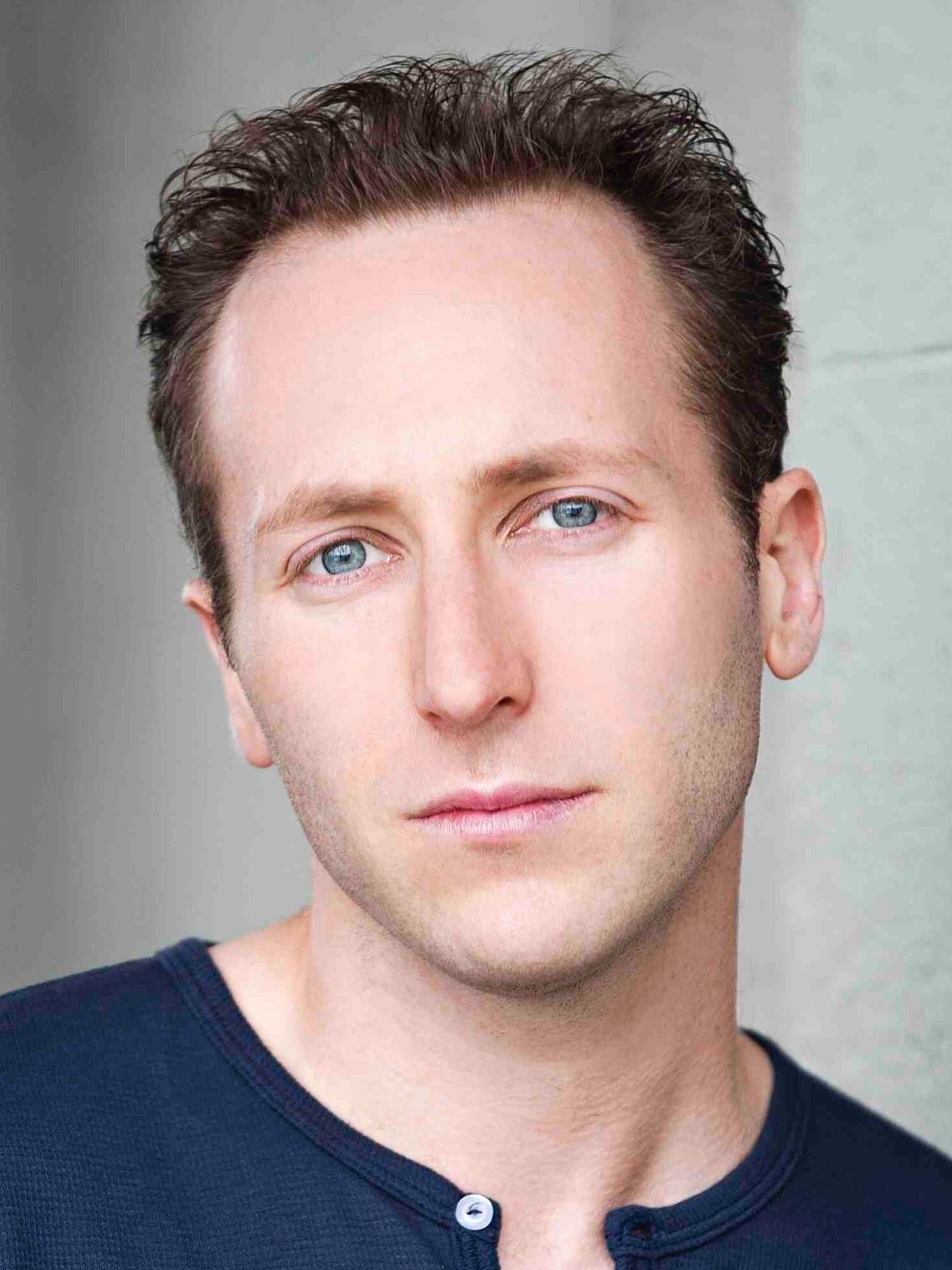 Josh Epstein - Actor/Director/Producer