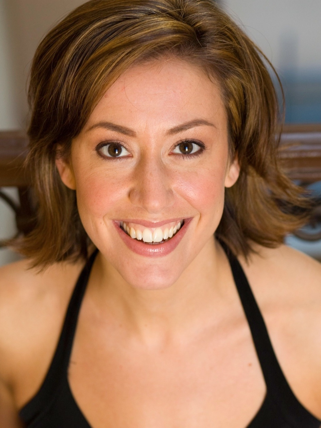Julie Tomaino - Director/Choreographer