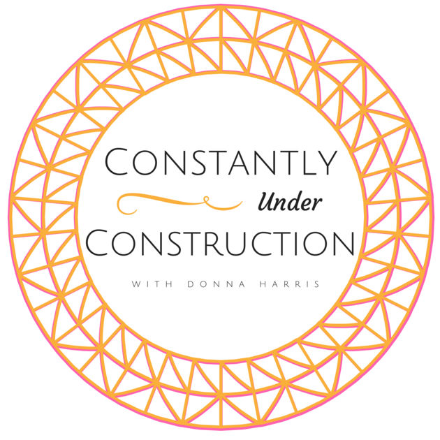 Constantly Under Construction with Donna Harris     A podcast featuring stories of personal transformation from people who have triumphed through tough times to bring you hope and encouragement on your journey.