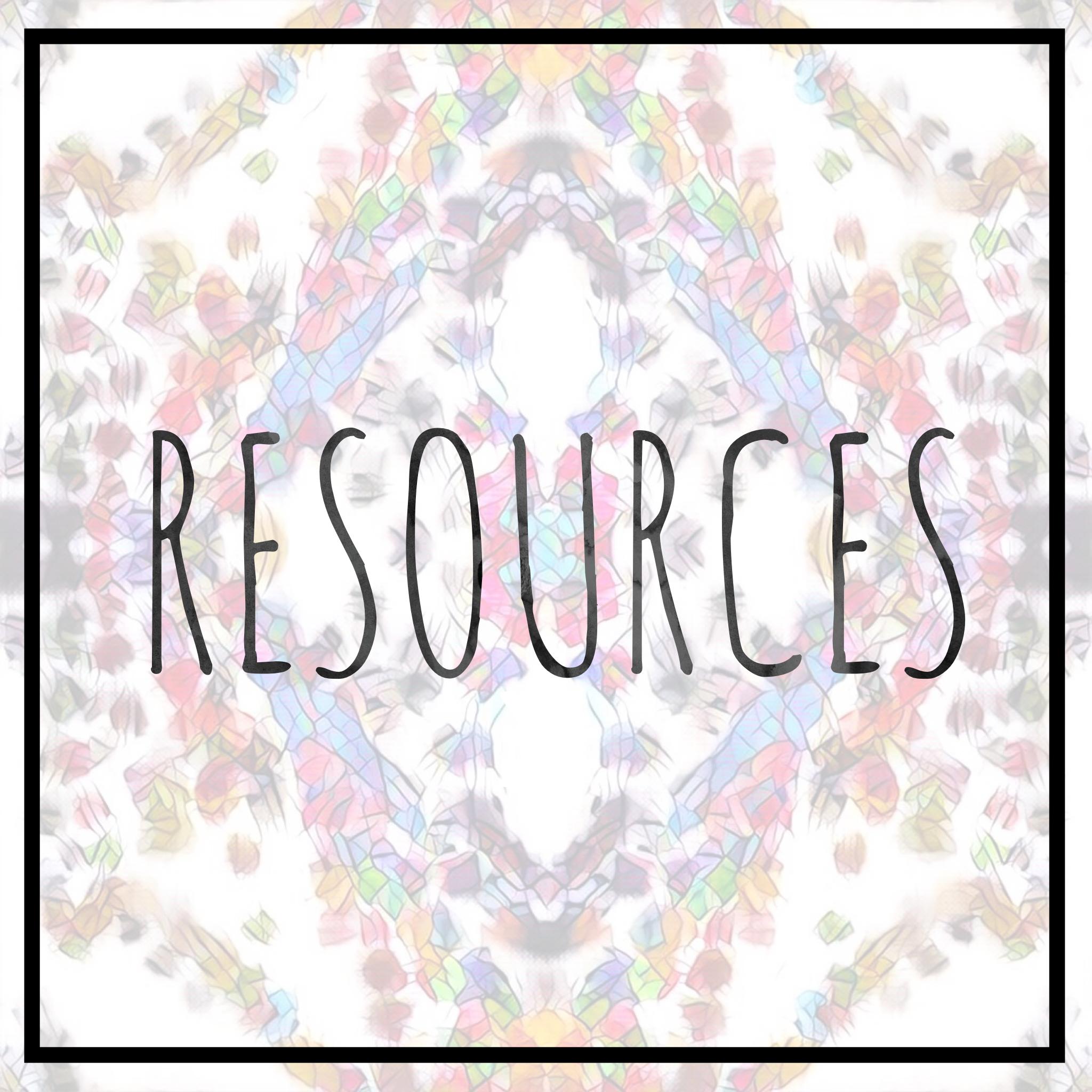 resources- free eBook