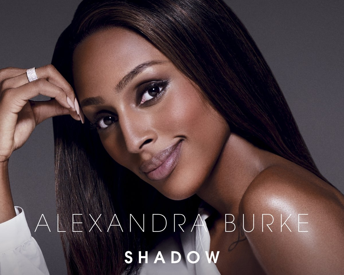 02.03.18 | REIGN GETS CUT ON LEAD SINGLE FROM ALEXANDRA BURKE'S LATEST ALBUM -
