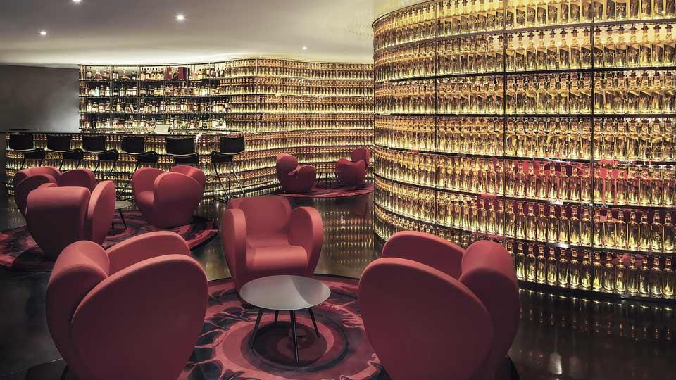 The Next Whisky Bar