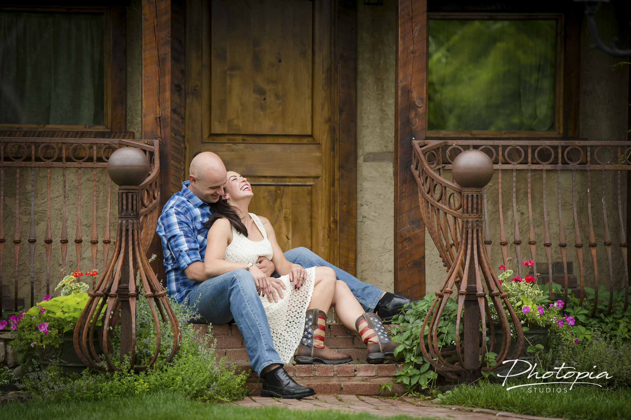Andrew & kourtney | Wadley farms -