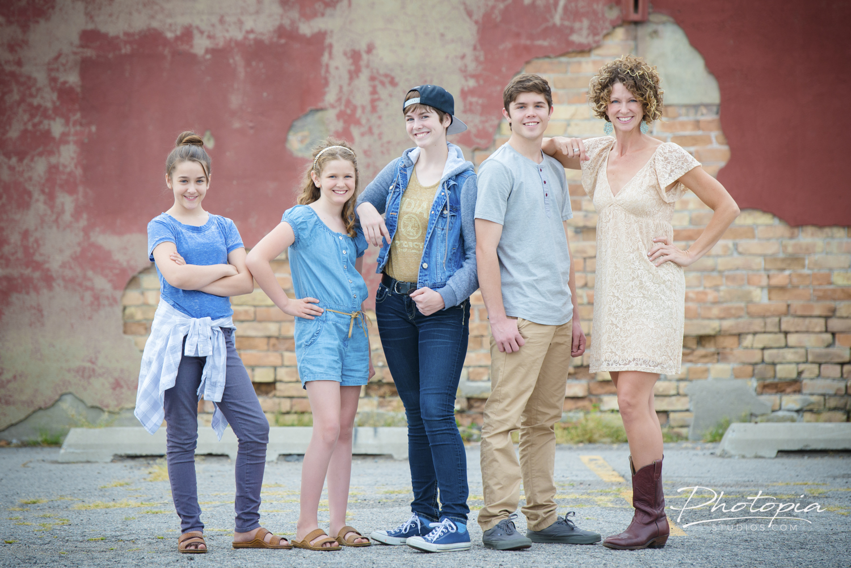 Fun Family Photographers-5