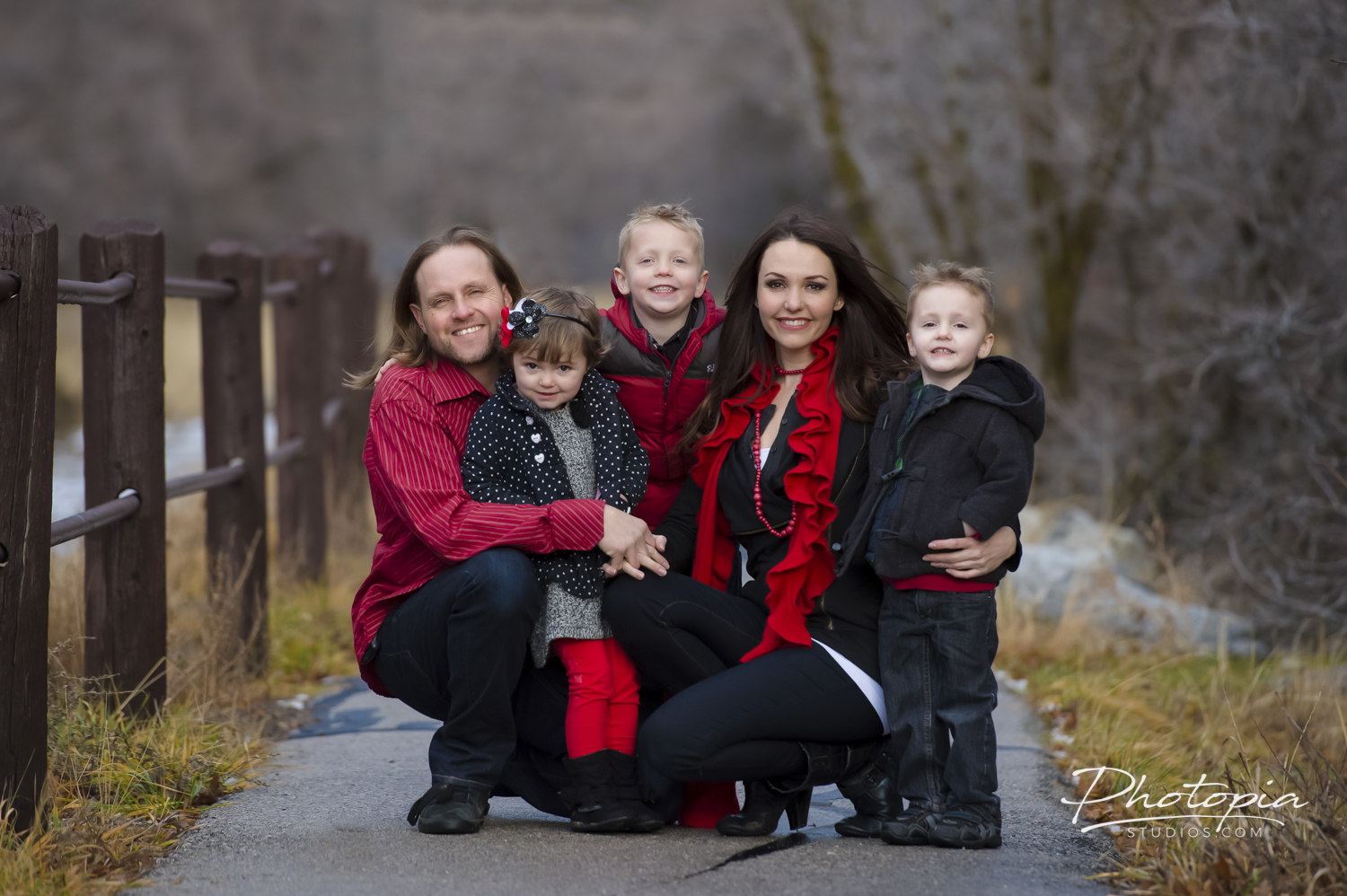 Outdoor Family Photographers-1