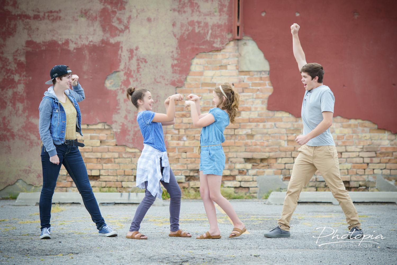 Fun Family Photographers-6