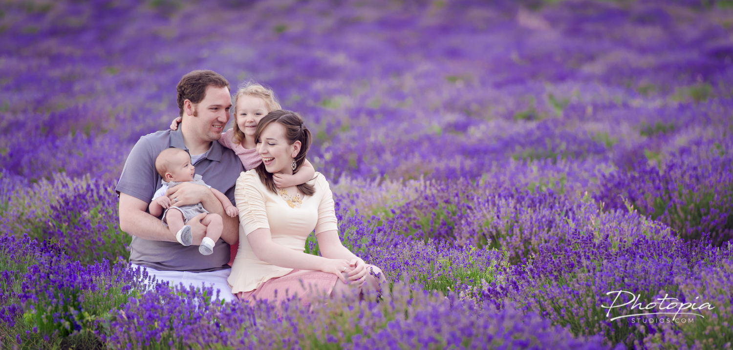 Outdoor Family Photographers-5