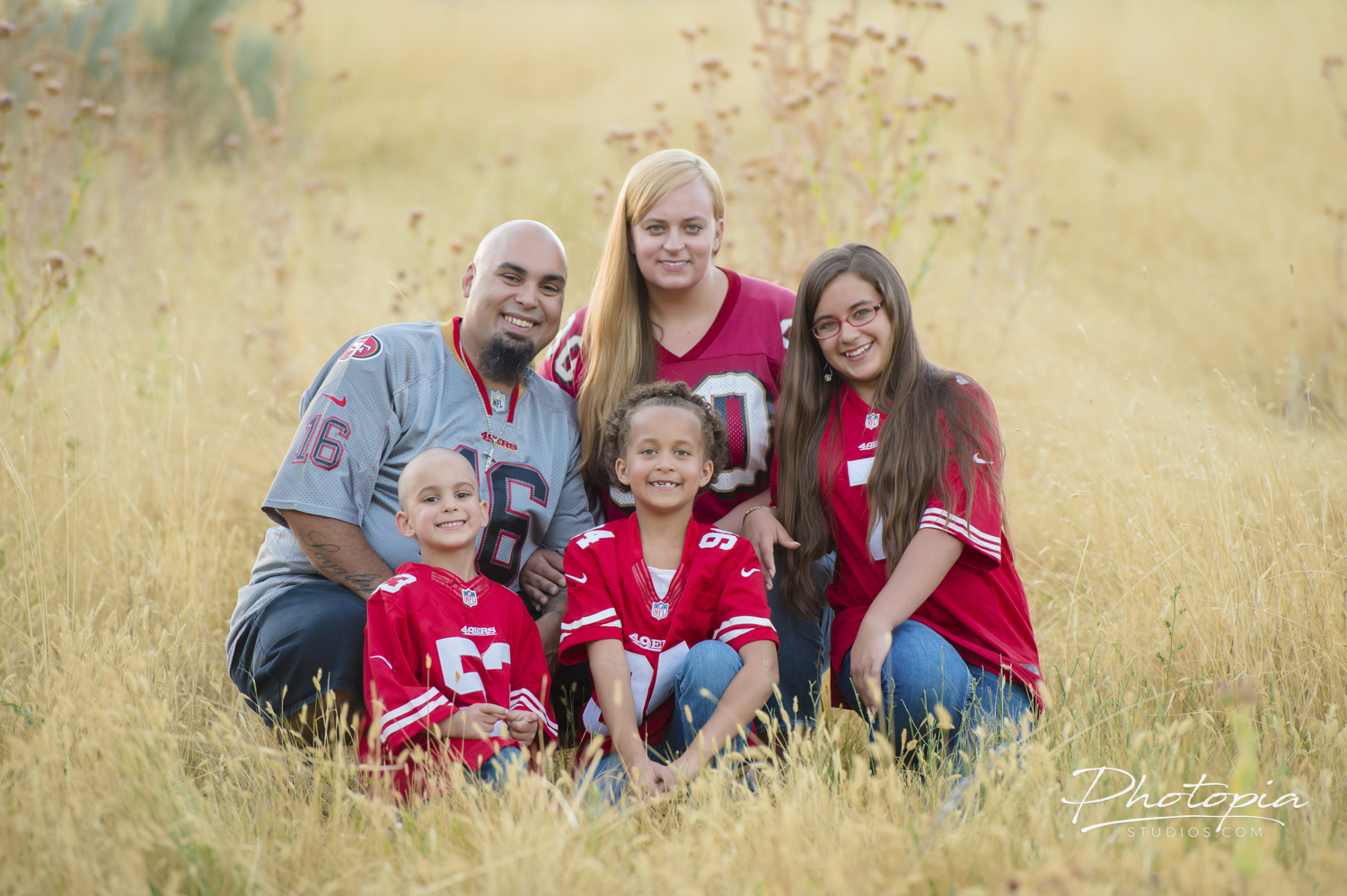 Outdoor Family Photographers-8