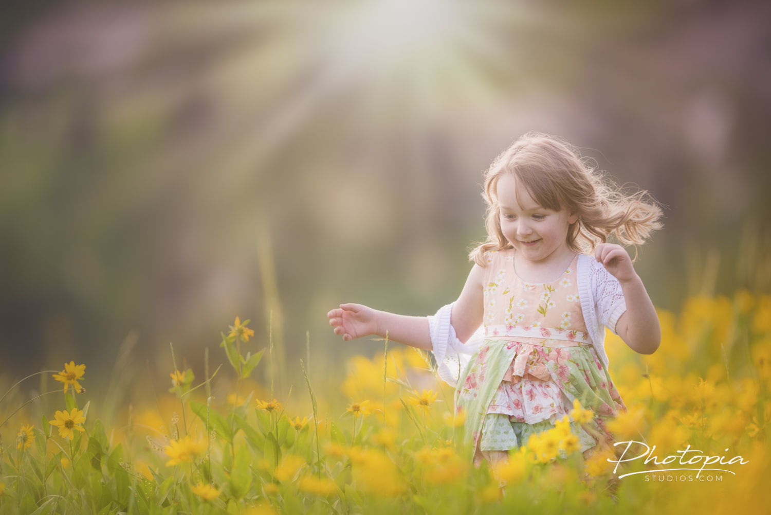 Spring Family Photographers-1