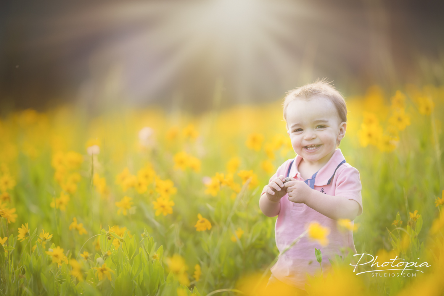 Spring Family Photographers-4